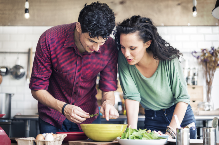6 Dishes You Should Try Cooking During Your Team Building Activity